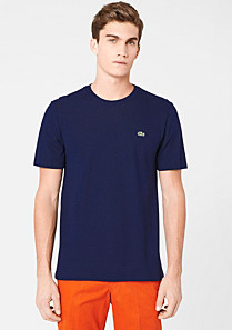 Lacoste Plain tee-shirt Men
