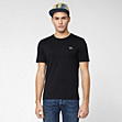 Lacoste Live ultraslim fit plain tee-shirt