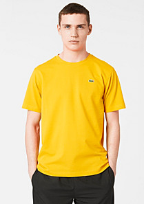 Lacoste Plain Sport tee-shirt Men