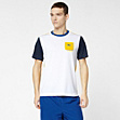 Multi-colour Team Lacoste tee-shirt