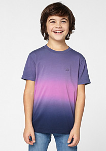 Lacoste Graduated effect tee-shirt Boy
