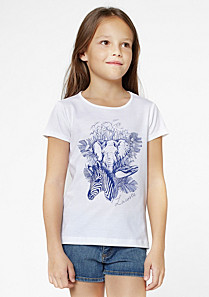 Lacoste Bedrucktes T-Shirt gender.gir
