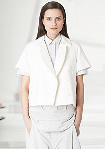 Lacoste Fashion Show short sleeved jacket Women