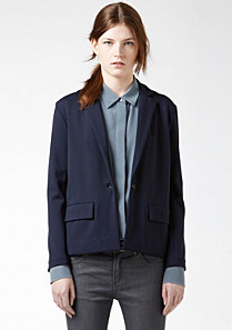 Lacoste 3/4 sleeve jacket Women