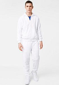 Lacoste Plain tracksuit Men