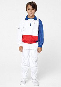 Team Lacoste tracksuit Boy