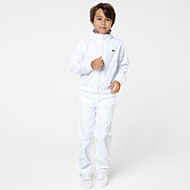 Lacoste Plain Tennis tracksuit gender.gir