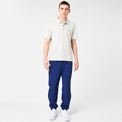 Plain tracksuit trousers