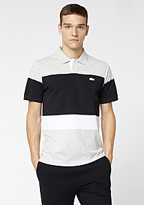 Casual Sport multi-colour Lacoste polo Men