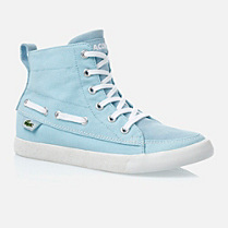 Lacoste Raleigh Mid Women