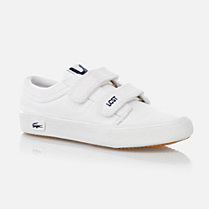 Lacoste Vaultstar Infants (2-5 years old) Children
