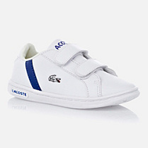 Lacoste Renard Lace Children (2-5 years old) Children