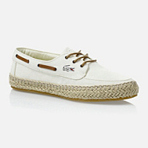 Lacoste Agour Boating Women
