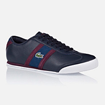 Lacoste Tourelle Col Men