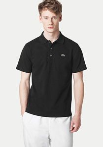 Lacoste Sport plain polo Men