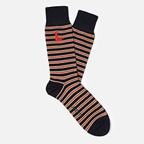 Lacoste Striped socks Men